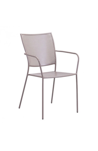 Zuo Modern Contemporary, Inc. - Pom Outdoor Dining Chair - 703615