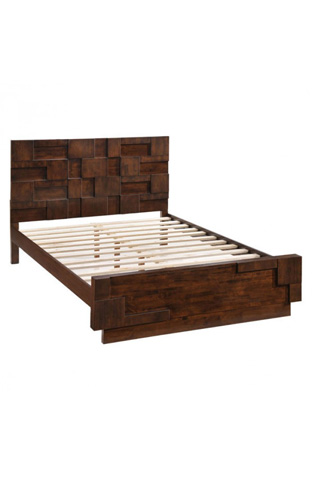 Zuo Modern Contemporary, Inc. - San Diego Queen Bed - 800302
