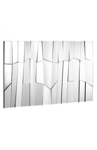 Zuo Modern Contemporary, Inc. - Glacier Mirror - 850002
