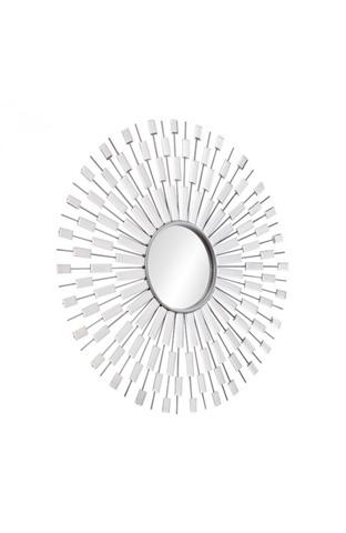 Zuo Modern Contemporary, Inc. - Myan Mirror - 850104