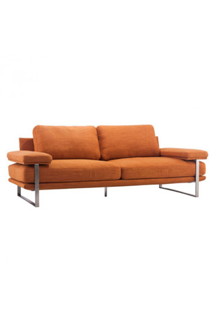 Zuo Modern Contemporary, Inc. - Jonkoping Sofa - 900625