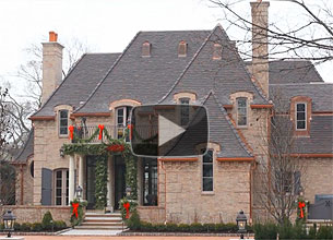 Delivery Day: Magnificent Chicago Home