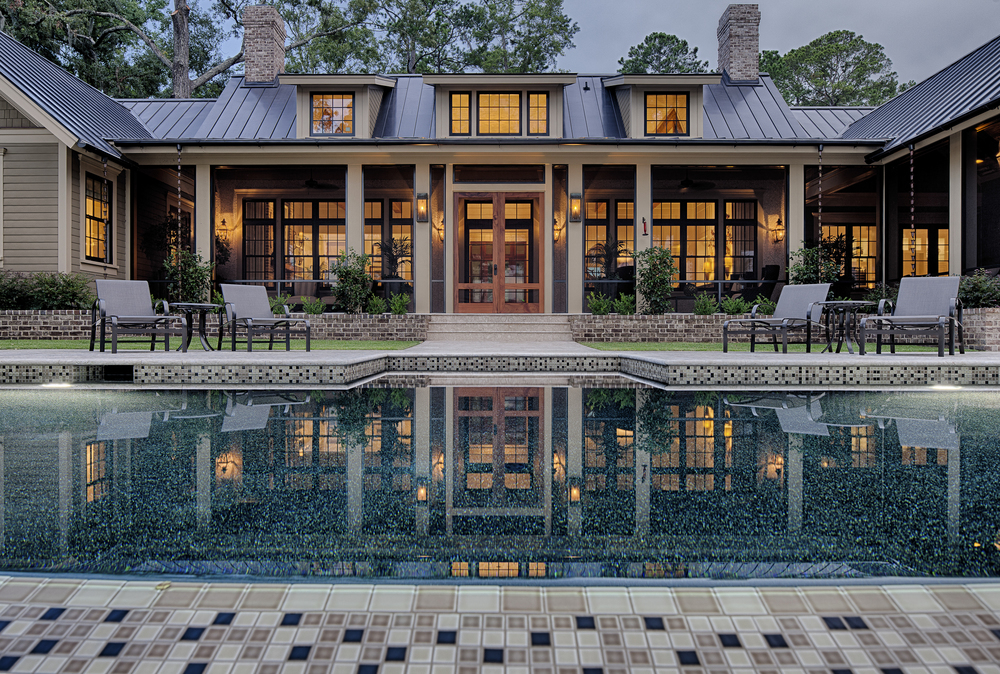 Bluffton Low Country Paradise